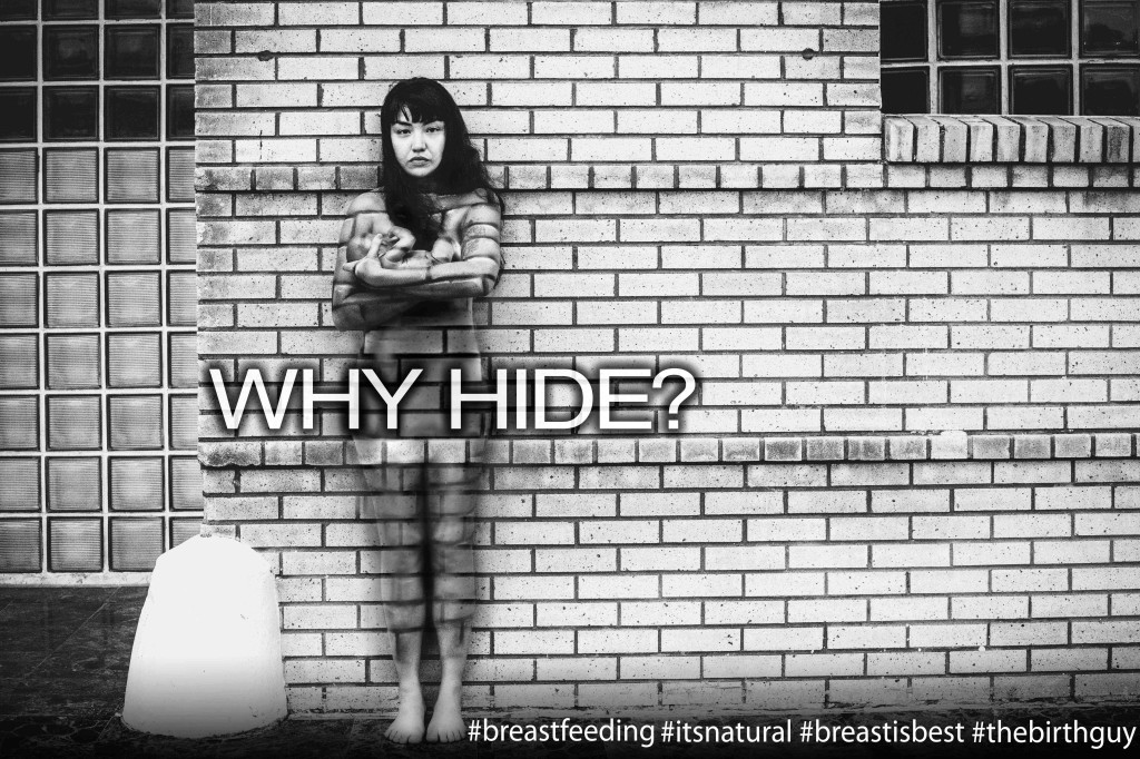 WHY HIDE image